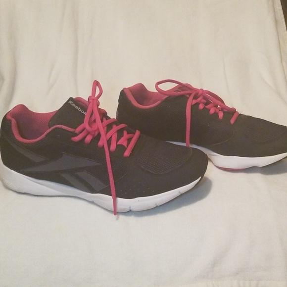 pretty nice 9f4d4 6efbd Reebok DMX Ride running shoe trainer 10 women. M 5c5f77e15c4452dd0e8b2491